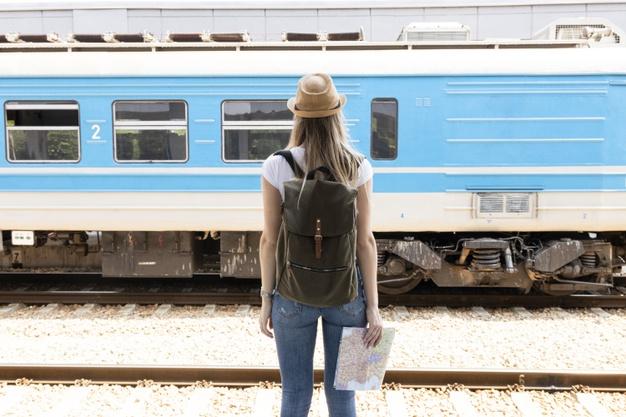 Voyager en train: une aventure exceptionnelle