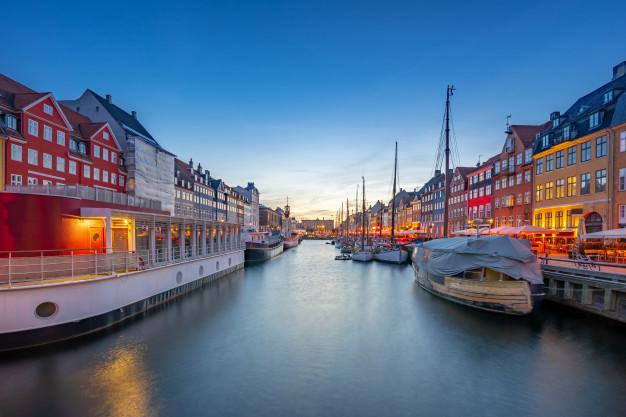 La planification d'itinéraire pour un voyage en Europe