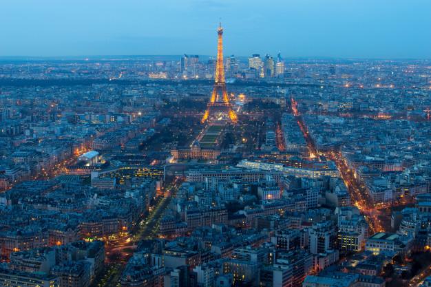 Visiter la France en hiver
