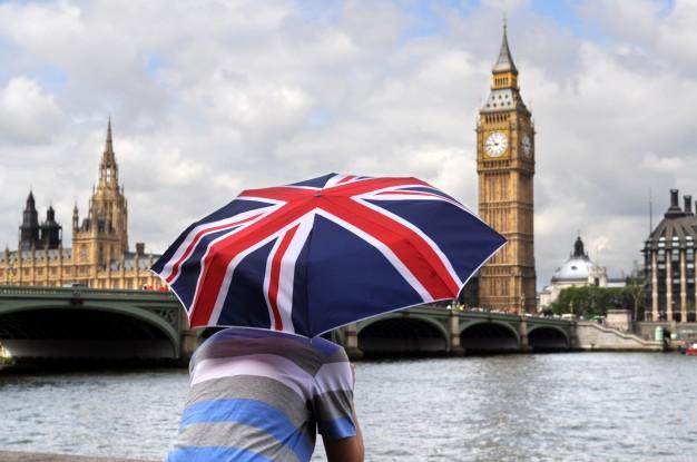 Découvrir Londres à pied : les plus belles balades incontournables
