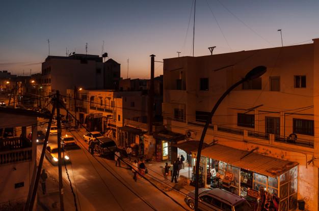 Le séjour au Sénégal: les endroits les plus visités