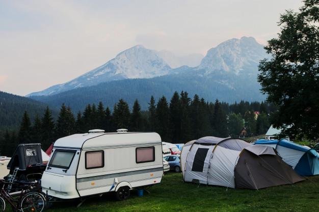 Une aventure mémorable: Vacances en camping-car au Canada