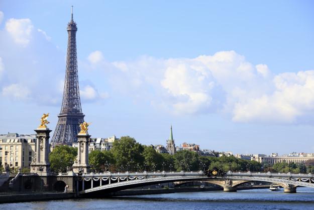 France, top 4 des villes où faire la fête