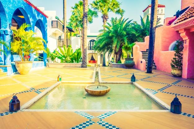 Réussir votre voyage à Maroc