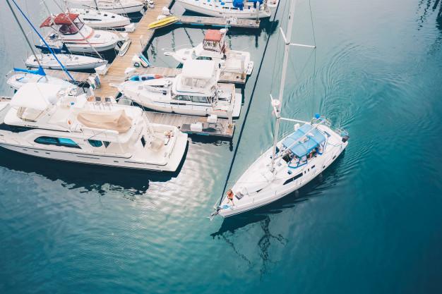 Les différentes catégories de bateaux en croisière
