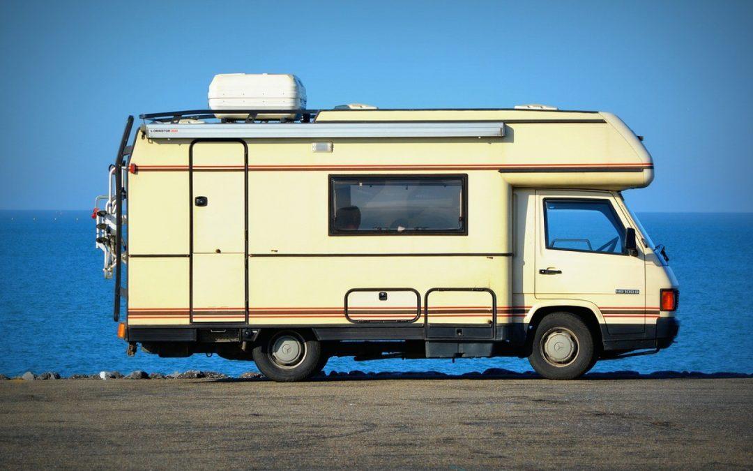 Les avantages des vacances en camping